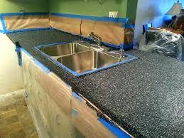 rustoleum countertop refinishing