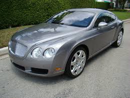 2005 Bentley Continental GT Specs and Photos | StrongAuto