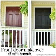 fabulous yellow house black door with house makeover black painted shutters and front door