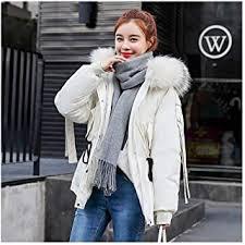 <b>Women</b> Hiuwa <b>Womens</b> Parka Winter Jacket Cotton Jacket Slim ...