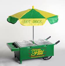 Nathan's Hot Dog Vending Machine Inspiration Oldfashionedhotdogcarttabletop