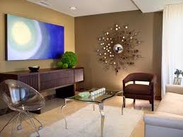 Fantastic Mirrors Walls In Living Rooms and Unique And Stunning