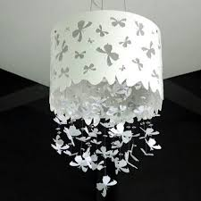 Hanging Paper Lamp Shades 70 Best Cut Images On Pinterest Lampshades 12
