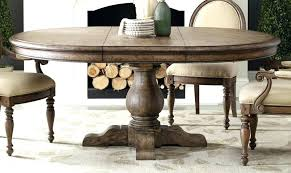 awesome round dining room tables with leaves