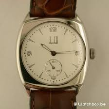 dunhill watches centenaire dq 1929 bms watchbox knokke antwerp