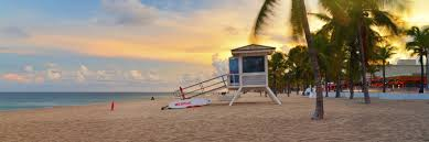 flights from fort lauderdale fll