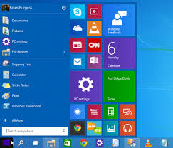 Window 10 Features New Features In Windows 10 Hooks Systems