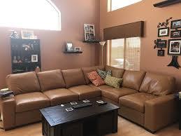 arizona leather