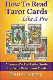Oct 25, 2018 · court cards in the tarot are often the most complex and confusing cards to interpret. How To Read Tarot Cards Like A Pro A Power Packed Little Guide To Easily Read Tarot Cards Karma Katie 9781514228937 Amazon Com Books