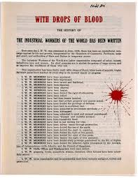 authored by m m haywood this is a primary source directly from  authored by m m haywood this is a primary source directly from the industrial revolution it outlines the injustices suffered by union workers a