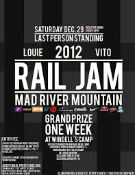 Create Advertising Flyers Ohio Hi Point Students Create Flyers Advertising Louie Vito Rail Jam