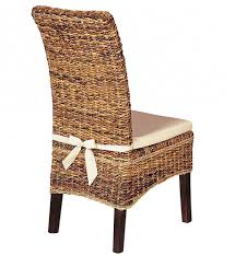 dining chairs inspiring indoor wicker dining chairs for