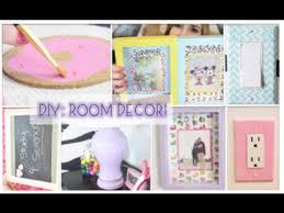Diy Decorations For Your Bedroom Custom Decorating Design