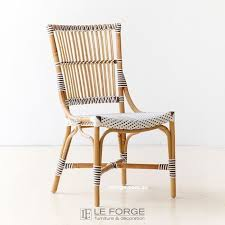 french cane chair. Cafe Cane Chair French