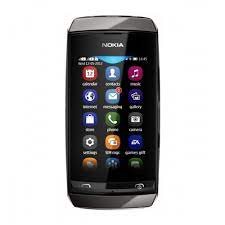 Nokia Asha 310, Black - (Available) in ...