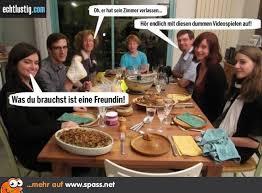 Immer Diese Sprüche Von Der Family Lustige Bilder Auf Spassnet