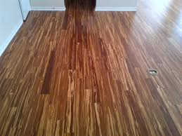 Bamboo Floors In Kitchen Wood Bamboo Flooring One Of The Best Home Design