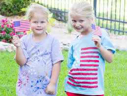 Websites Where You Can Make Your Own Shirt Make Your Own Patriotic T Shirts