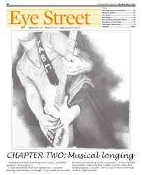 Eye Street Entertainment 5 2 13 By Matt Munoz Issuu