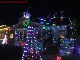 Alameda County Fairgrounds Christmas Lights Best Christmas Lights And Holiday Displays In Alameda