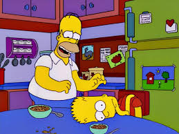 Treehouse Of Horror XII  YouTubeThe Simpsons Treehouse Of Horror 12