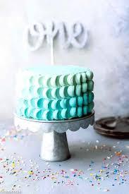 Ideas For 1st Birthday Boy Cake First Birthday Cake Ideas Boy Easy