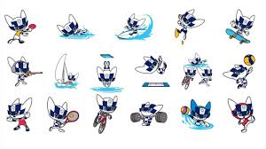 We did not find results for: Tokio 2020 Revela A La Mascota Olimpica En Cada Deporte Y Disciplina De Los Juegos Eurosport