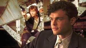 Star Wars: Han Solo Movie Release Rumored to Move to Christmas ...