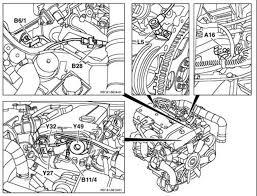 C230 2007 engine diagram