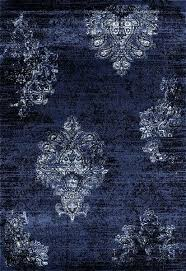 navy blue area rug 9x12 distressed damask rugs furniture s in paramus nj