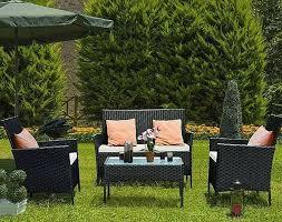 furniture table modern patio bbq