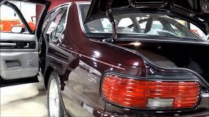 1996 Chevrolet Impala SS - YouTube