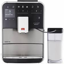 Автоматическая <b>кофемашина Melitta Caffeo</b> Barista T SMART SST ...