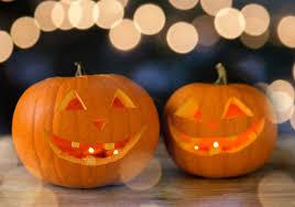 Creative Pumpkin