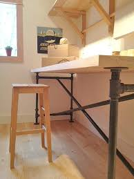 build your own home office. beautiful build your own home office desk industrial pipe leg y