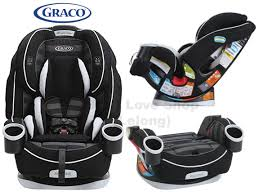 4 In 1 Convertible Car Seat Maxi Cosi Infant Sale Isofix Graco Base