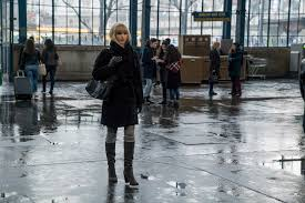 Red Sparrow' Review: Jennifer Lawrence Is a Badass Russian Spy