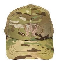 Team Wendy CAMO Mesh Ball Cap   Tactical Ball Cap – Security Pro USA