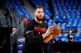 Blake Griffin is the best post-AD backup plan for Portland Trail Blazers