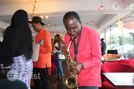 Professional saxophonist (FOLARIN SAX ) in Surulere - DJ & Entertainment,  Modupe Folarin   Find more DJ & Entertainment services online from olist.ng