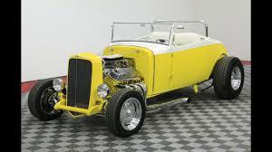 1930 CHEVROLET ROADSTER - YouTube