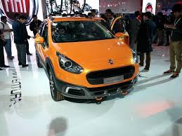 new car launches march 2014 indiaReport  2014 Fiat Linea to be launched in March Avventura in