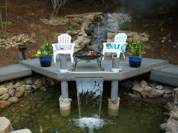 diy patio with fire pit. Perfect Fire Cute Homemade Patio 13 New Fire Pit Creatively Diy Outdoor Awesome For With