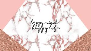 rose gold home screen girly wallpapers ...