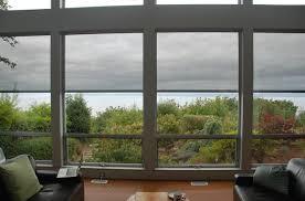 Tilt U0026 Turn Windows  HunterDouglasLow Profile Window Blinds