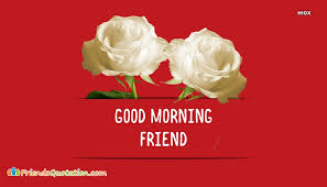 best friends es for good morning