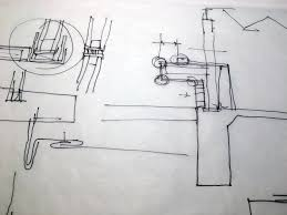 Architectural Sketches The Series Crane Designs