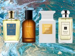 Light Scented Cologne For Men Best Mens Fragrances For Summer Long Lasting Scents For