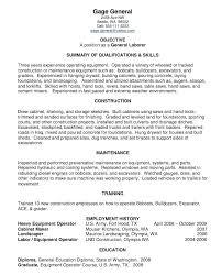 General Labor Resume Samples General Labor Resume Samples Visualcv