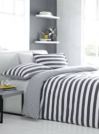 striped bedding striped bedspreads uk